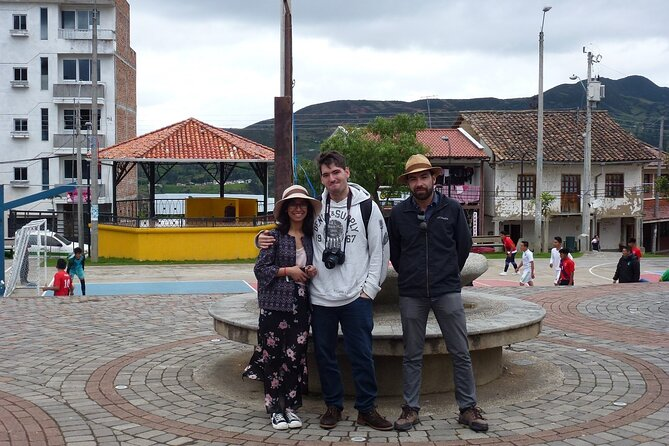 Gualaceo, Chordeleg, and San Bartolomé from Cuenca