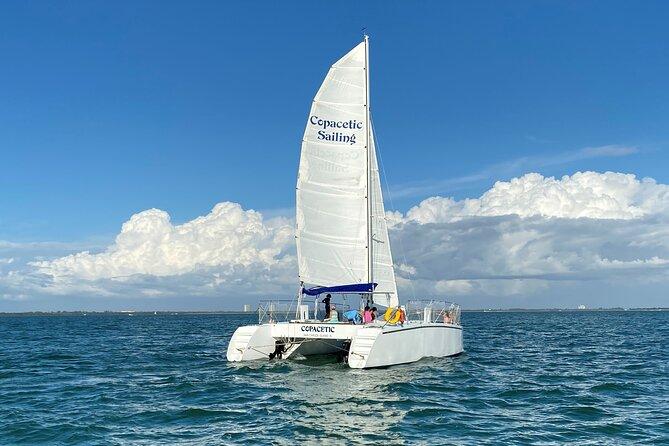 Eco Sailing Tour