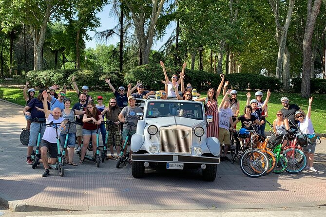 Casa De Campo Electric Bike Tour
