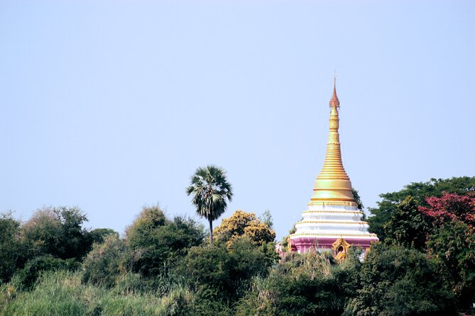 Blissful Sale and the Magic of Mount Popa