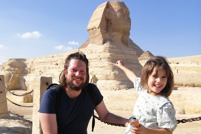 tour to Giza pyramids and cave church st Simon from cairo and giza hotels