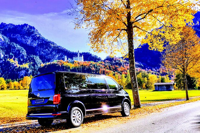 TRAVEL*SAFE with a Friend: FLEXclusive Tours with prof. GUIDE from GARMISCH-P.