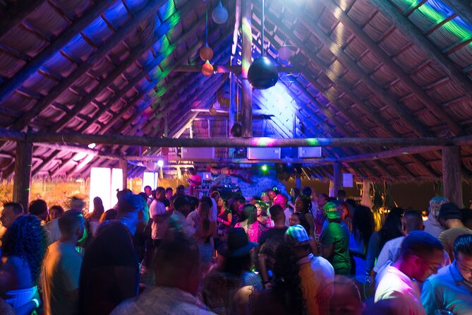All-Inclusive Margaritaville Nightlife Experience in Montego Bay
