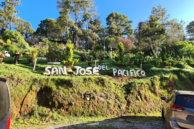 Walking Experience in San Jose del Pacífico and the Magic Mountains