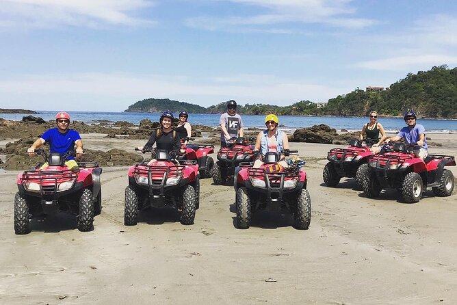 ATV tour Adventure/ Discover Guanacaste Tamarindo & Papagayo Gulf