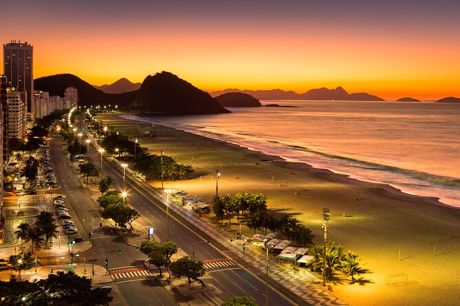 Private Tour: Rio Experience (Christ the Redeemer, Sugar Loaf and more !)