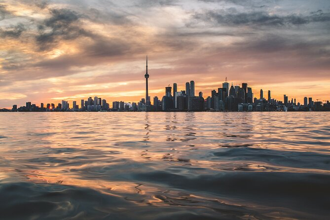 Toronto's Waterfront: a Smartphone Audio Walking Tour