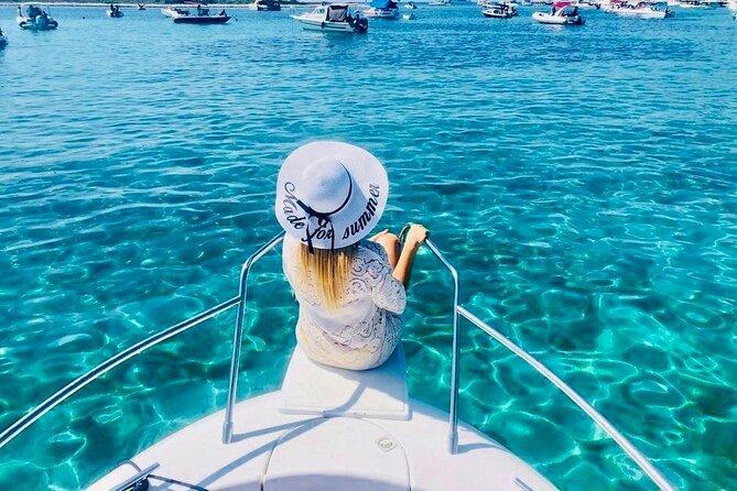 BLUE LAGOON & 3 islands PRIVATE TOUR