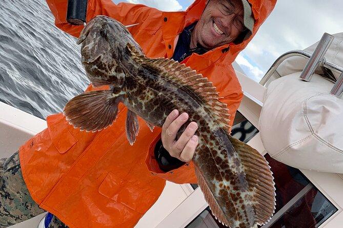 Ketchikan Fishing Charter