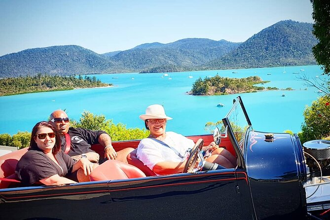 Whitsundays Welcome | Short Local Tour