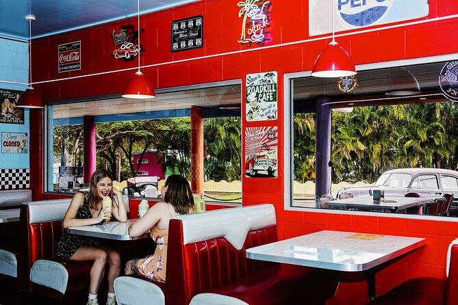 Rockabilly Revival | George's Diner