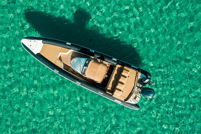 Private Cruise around Mykonos