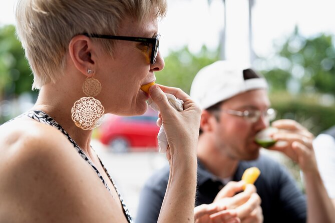 St Armands Culinary Experience Walking Tour