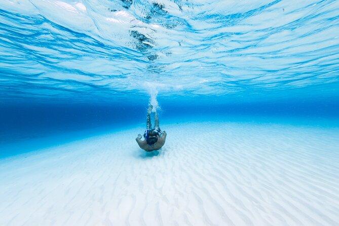 Cozumel Snorkel By Catamaran & Beach