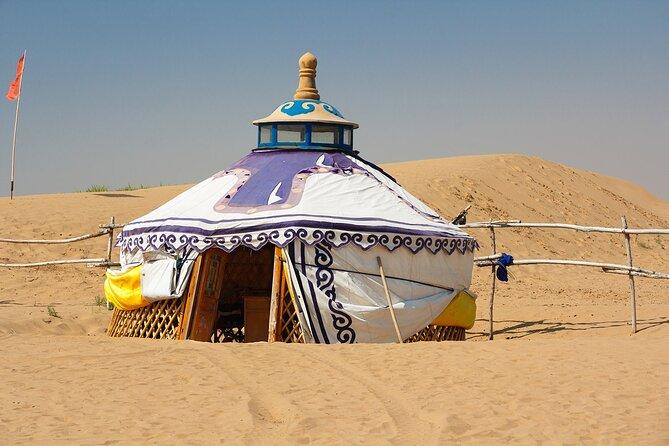 10-Day Essence of Mongolia Tour