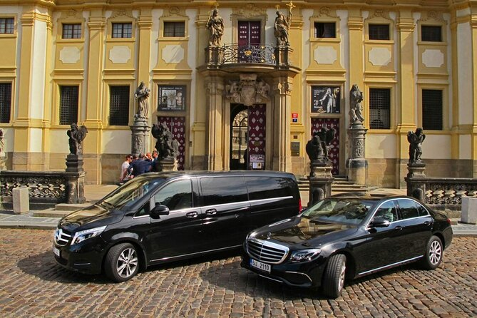 Private Transfer to Krakow from Prague