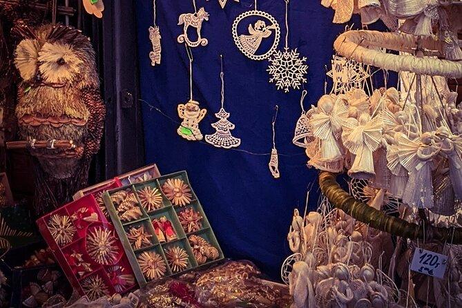 Private Custom Christmas Tour of Prague