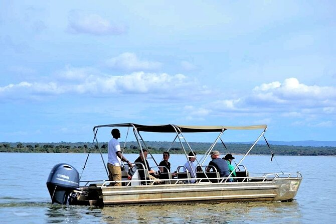 8-Day Private Safari, Lake Holiday and Eco-Tourism in Rwanda