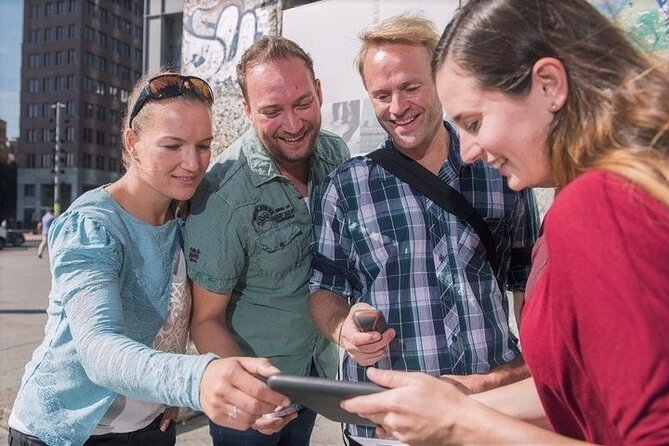 Self-Guided Walking Tour in Apeldoorn