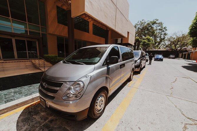Private Airport Transfer Service to Guatemala City