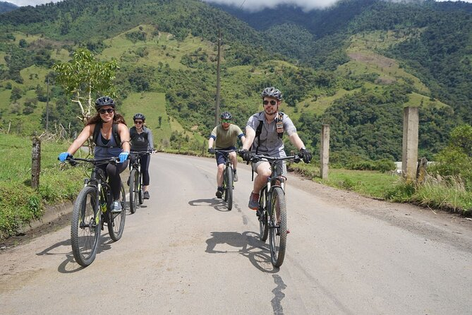 6-Day Ecuador Multisport Adventure