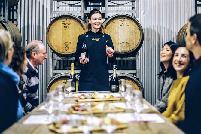 Taste of the Highlands: Pinot Masterclass and Gourmet Lunch with Wine Pairings