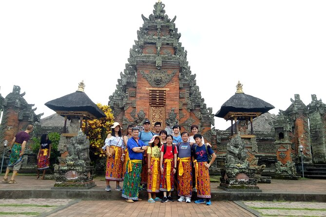 Bali Tour- Private car charter to the best spots of ubud and around the area.