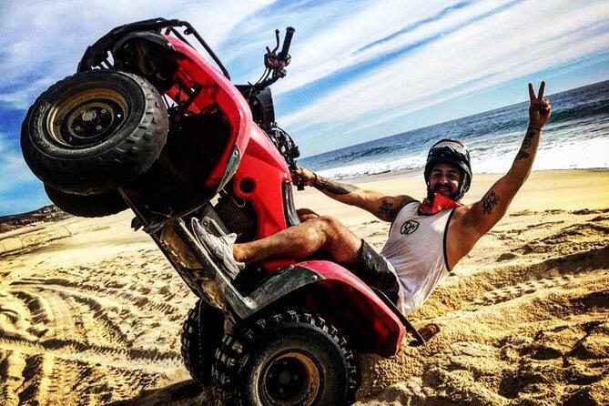 2 Hour ATV Adventure in Los Cabos