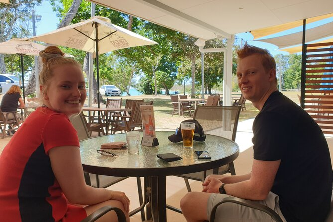 Laid Back Lunch | Dingo Beach Hotel