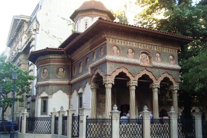 6 Hour PRIVATE Bucharest City Tour
