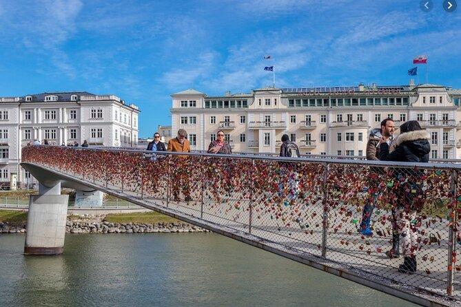 Salzburg Private Tour: Mozart Exploration Game