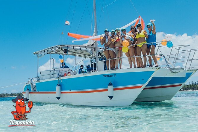 Private cruise until 10 people
