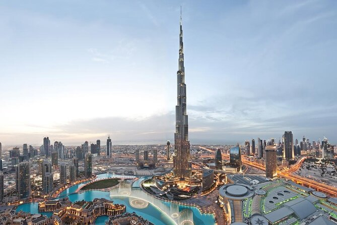 Full-Day Private Guided Tour of Dubai's Top Attractions