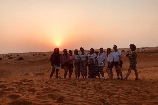Royal Desert Safari Buggy and Quad Bike Experience with Dinner