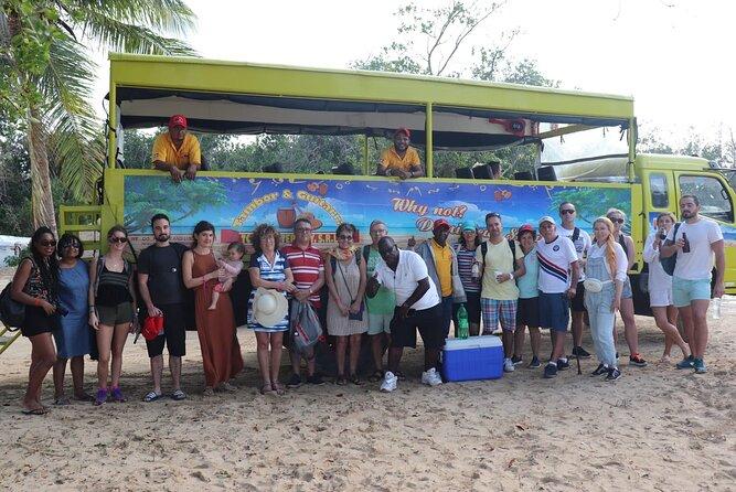 Dominican Safari, Half Day And Full Day ... Fun, Culture, Adventure