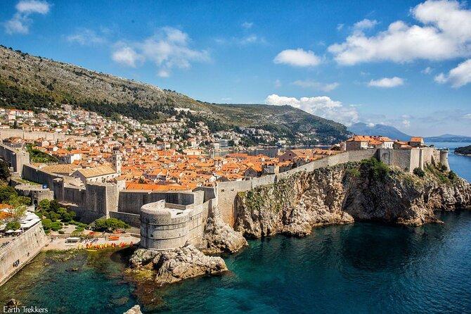 Privat Dubrovnik-tur fra Split
