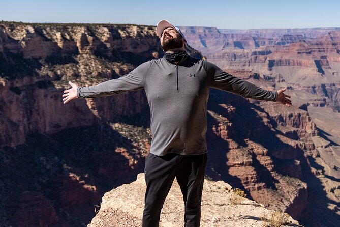 Grand Canyon National Park - Private, Custom Adventure w/ Pro Photography