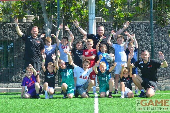 Football Camp - Easter 2021 (Mallorca 2 Week Course)