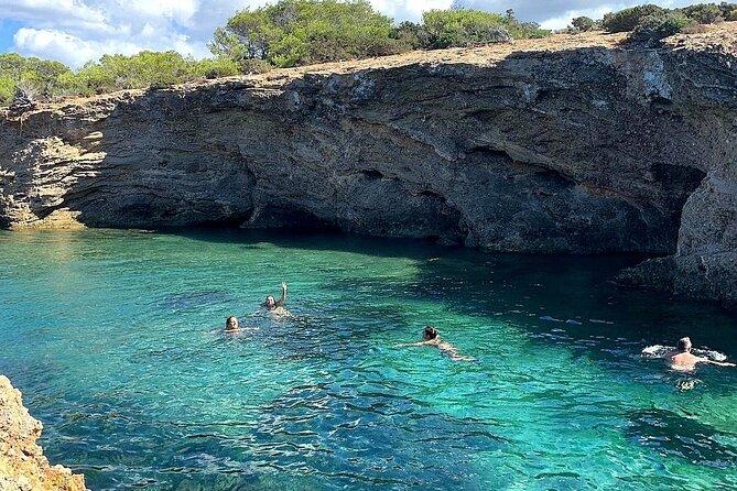 Hidden Ibiza