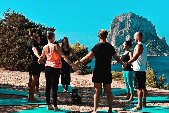 Hidden Ibiza Morning Yoga Class