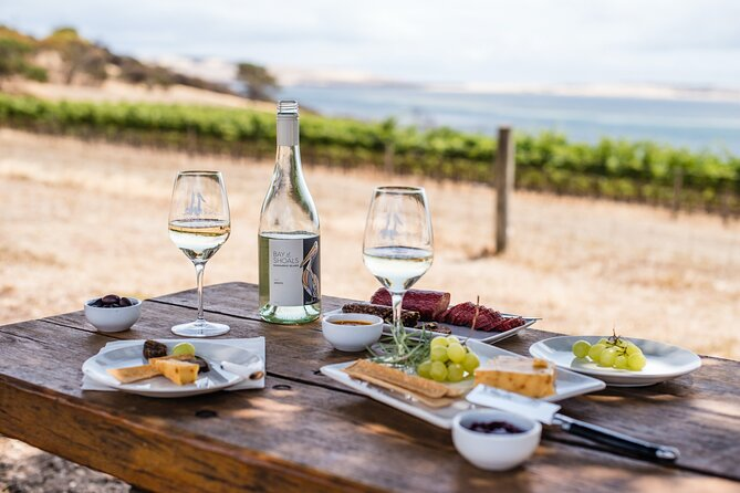 Kangaroo Island Gourmet Food and Wine 4WD Tour