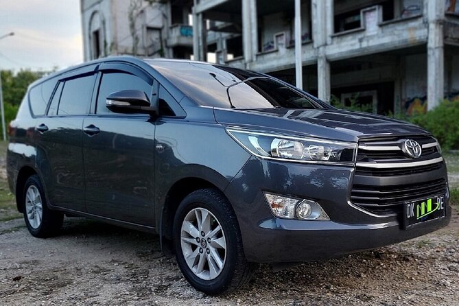 Arrival Private Transfer from Bali Airport to Singaraja,Lovina and Buleleng area