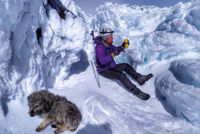 Tungurahua Volcano | Tours | Summit | Shelter | Trekking | Trekking