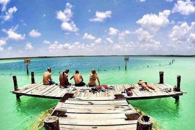 Tulum, Coba, Playa Del Carmen, And Cenote All Inclusive Tour