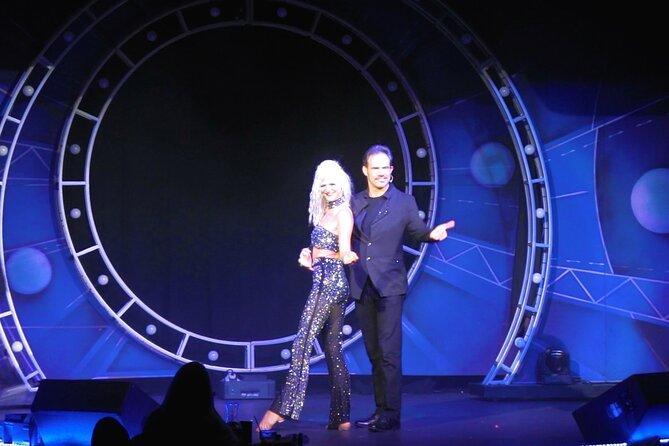 Garry & Janine Carson Escape Reality Branson Magic Dinner Show