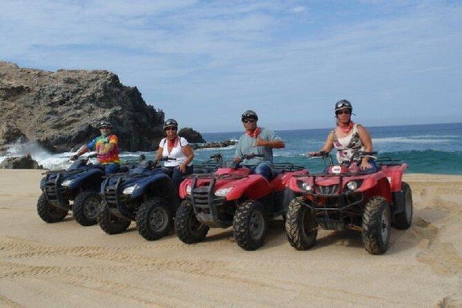 Migrino ATV's Tour