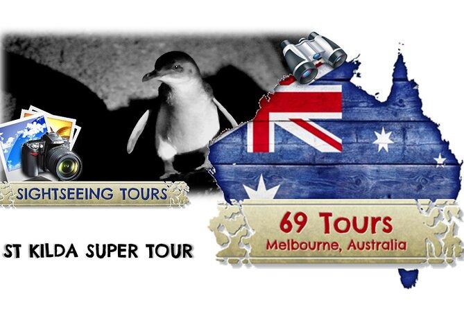 St Kilda Super Tour in Melbourne