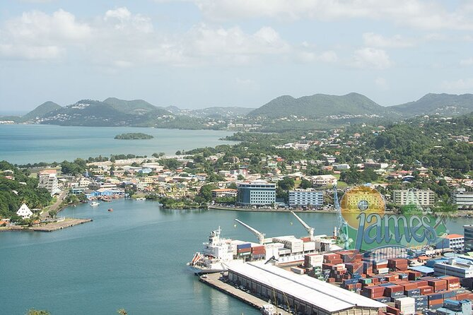 St. Lucia Private Family Tours - VIP ONLY