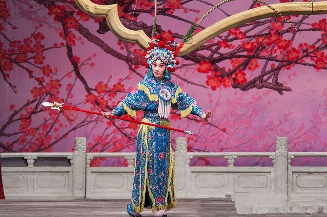 Soirée de l'Opéra de Pékin