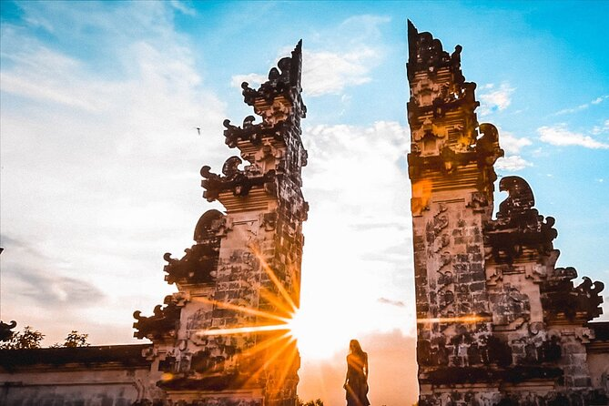 Bali Day Tour: Most Popular Instragram Spots in Bali